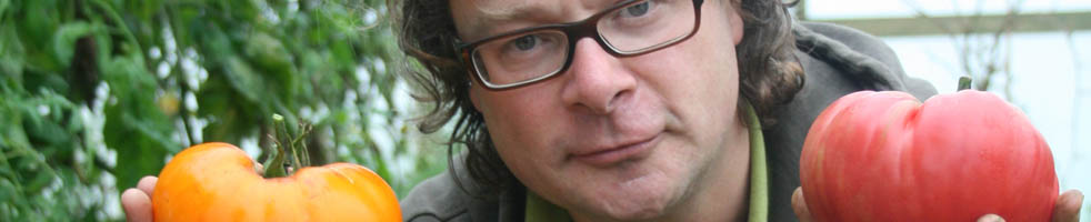 Afbeelding van Hugh Fearnley-Whittingstall