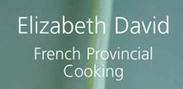 Kookboek French Provincial Cooking