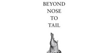 Cover van Beyond Nose to Tail