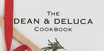 Cover van The Dean & Deluca Cookbook
