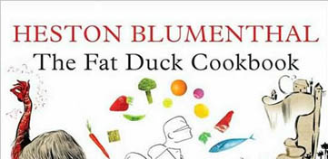 Kookboek The Fat Duck Cookbook