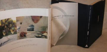 The French Laundry Cookbook boek