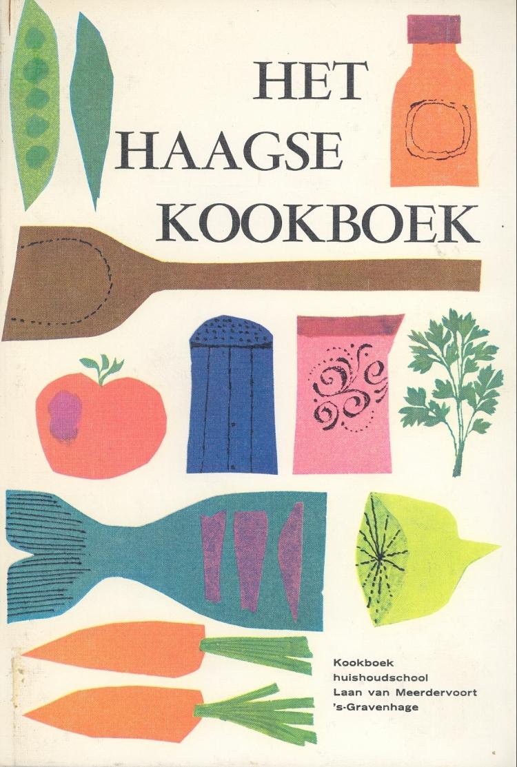 HAAGS KOOKBOEK EPUB