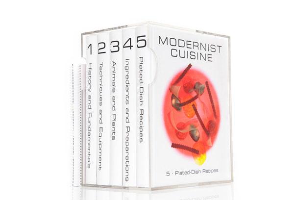 Modernist Cuisne Compleet