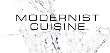 Cover van Modernist Cuisine