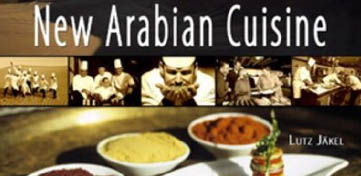 Cover van Dubai - New Arabian Cuisine