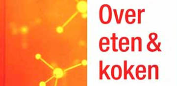 Cover van Over eten & koken