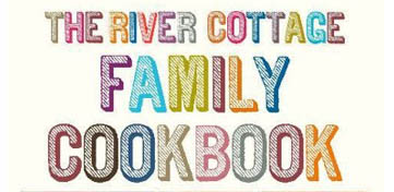 Cover van River Cottage Family Cookbook