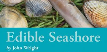 Cover van Edible Seashore