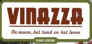 Cover van Vinazza