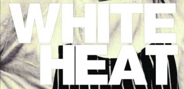 Cover van White Heat