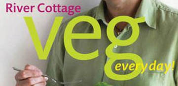 Cover van River Cottage Veg Every Day!