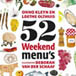 52 Weekendmenu