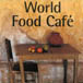 Kookboek World Food Cafe